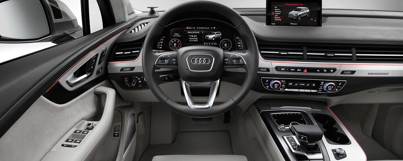 Top 10 Cars With The Most Luxurious Interiors Carwow