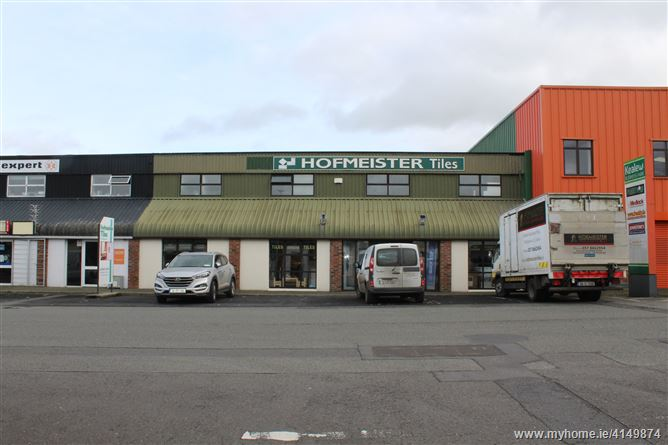 Industrial commercial property for sale