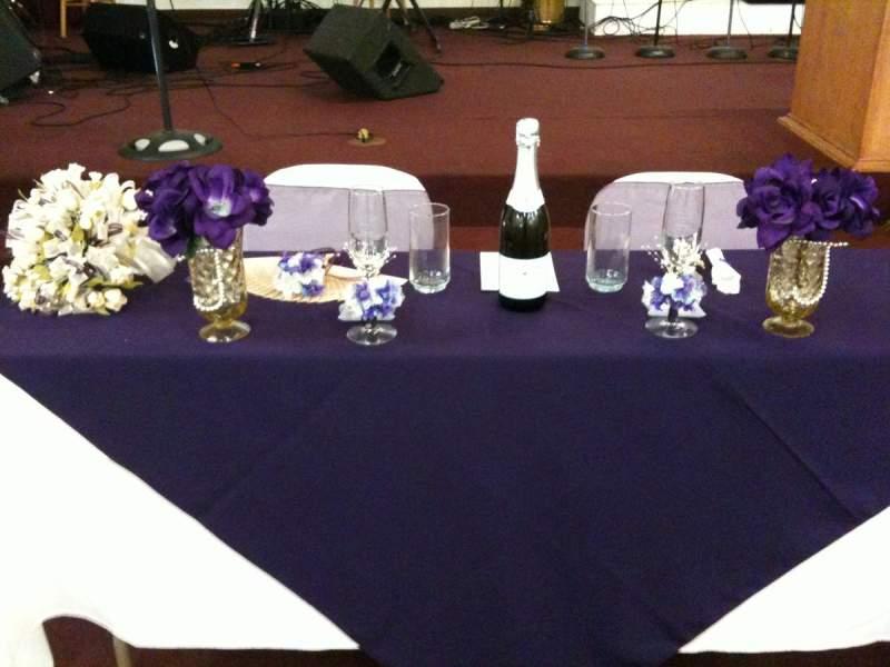 Pastor Anniversary Decorating Ideas | Billingsblessingbags.org