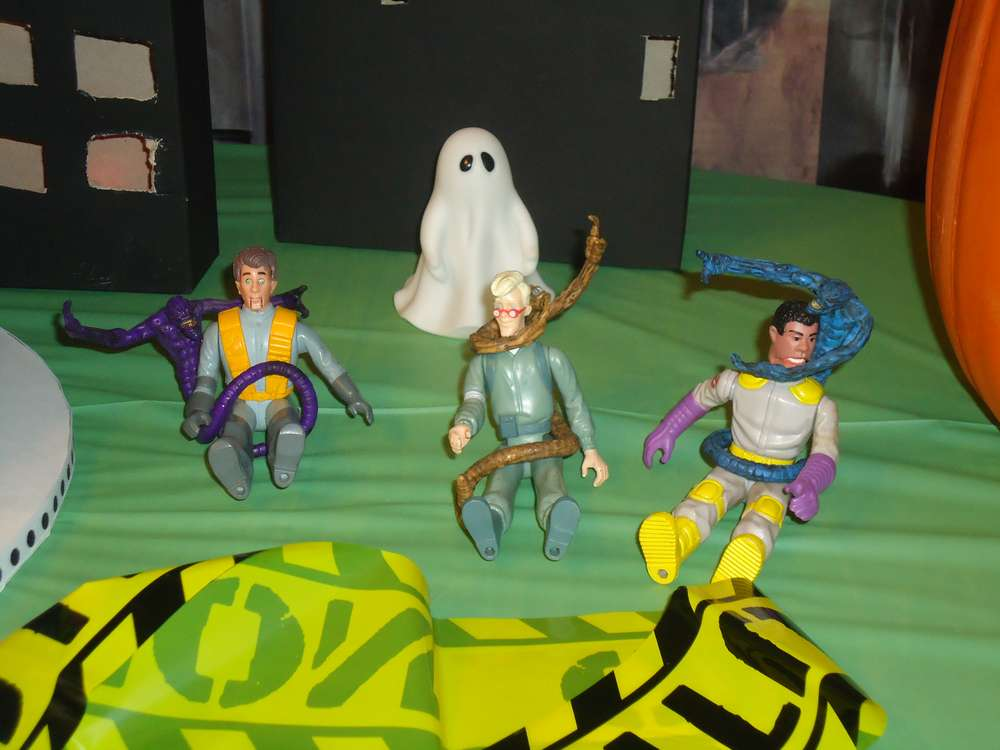 Ghostbusters 2nd Birthday Ghostbusters 2 Birthday Party Ideas Photo 6 Of 44 Catch My Party