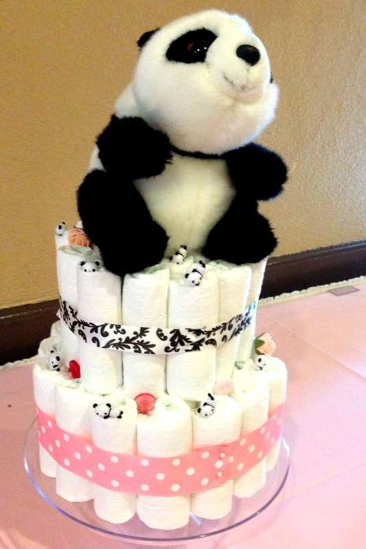 Baby Panda Baby Shower Party Ideas Photo 1 Of 21 Catch