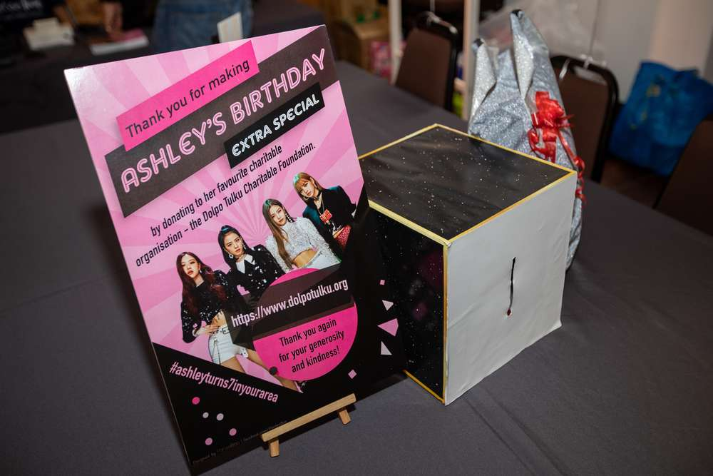 blackpink birthday party ideas photo