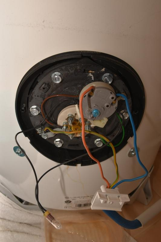 Chauffe Eau Electrique Ariston Zen 300l Castorama