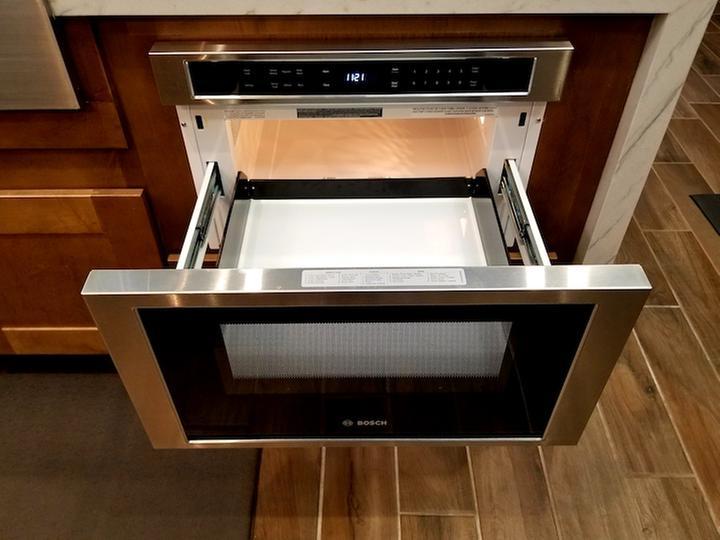 800 series drawer microwave 24 stainless steel hmd8451uc