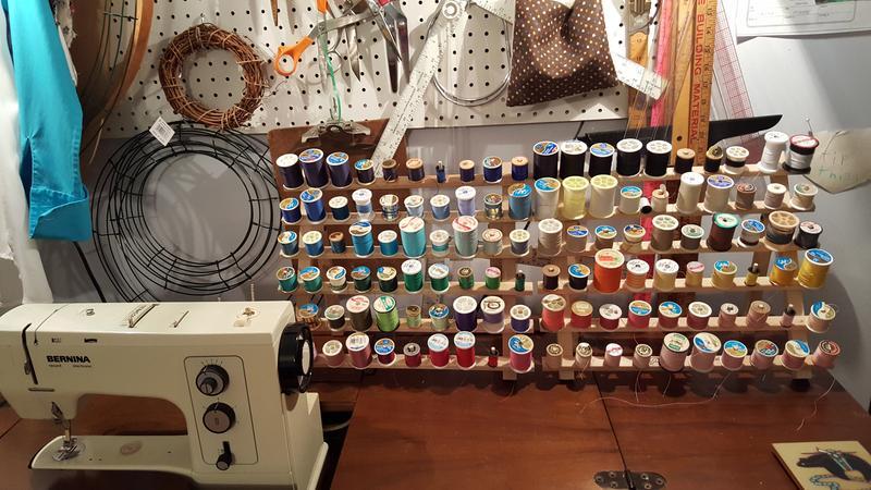 june tailor mini mega rack ll thread rack