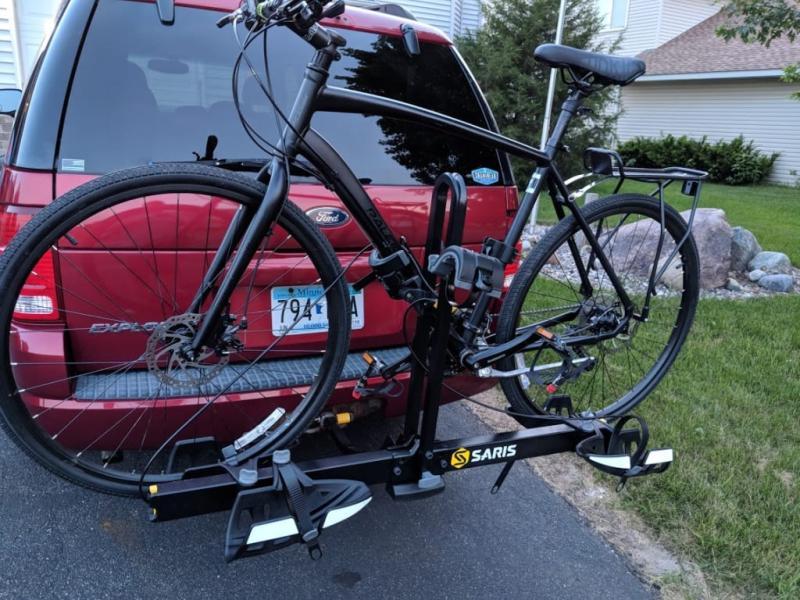 freedom ex 2 bike