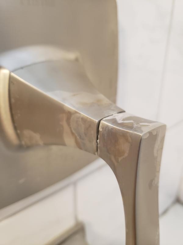 venturi 8p8 ws vnsk 1 handle tub shower faucet