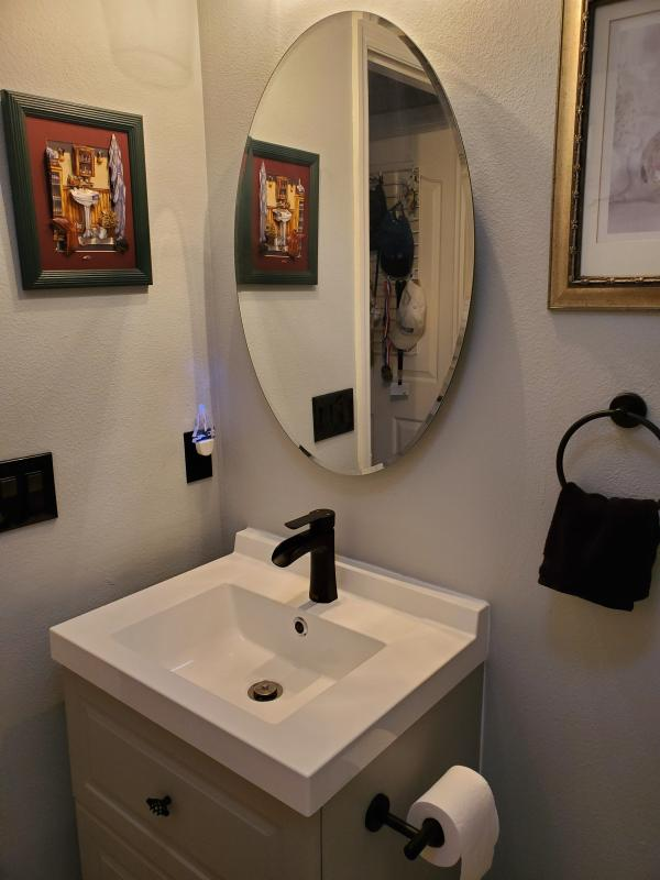 vigo paloma single hole bathroom faucet