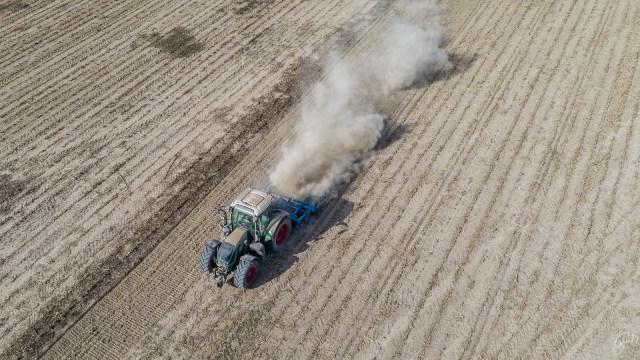 Landwirtschaft Perpignan Photo