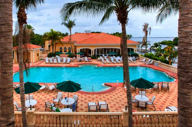 Gulf Harbour Yacht Amp Country Club Fort Myers FL