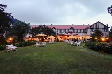 Grand Hotel Nuwara Elyia