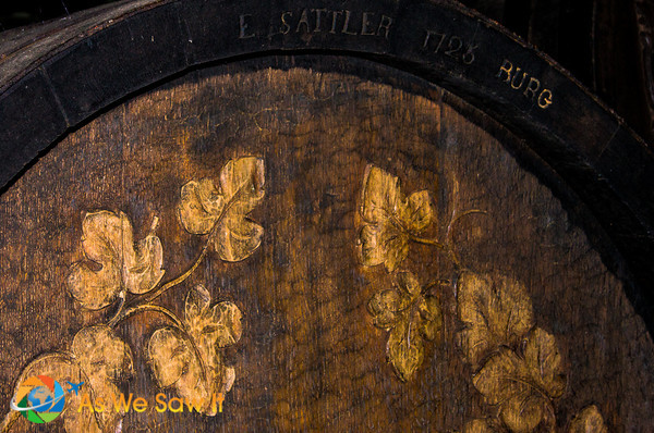 Alsace tour wine tasting