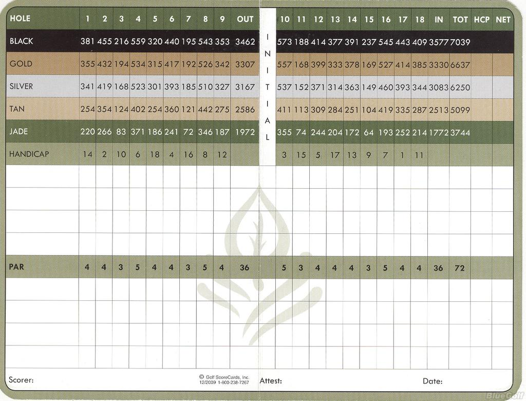 Teravista Golf Club Course Profile Course Database