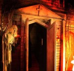 Molar Manor Haunted Attraction