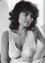 Adrienne Barbeau in THE FOG