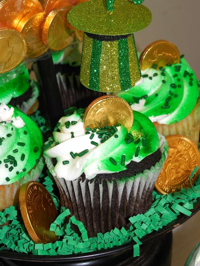 St Patricks Day Birthday Party Ideas Photo 16 Of 24