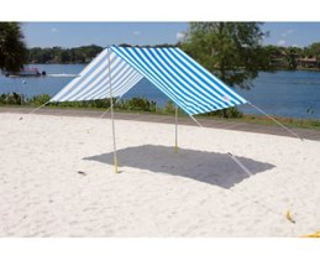 Freshetech June And May Beach Canopy