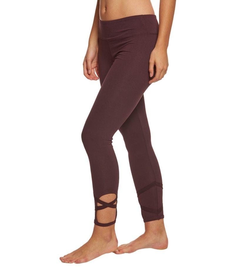 Yoga Pants Definition