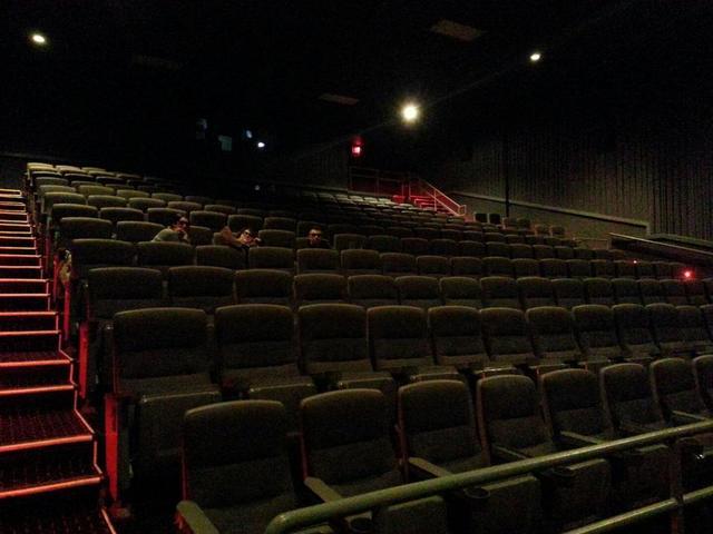 Bay Movie Theatre August 2018 Discounts