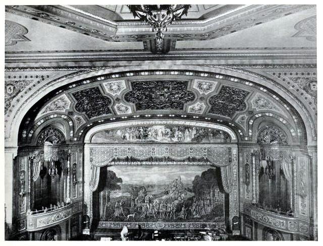 patio theatre in brooklyn ny cinema treasures
