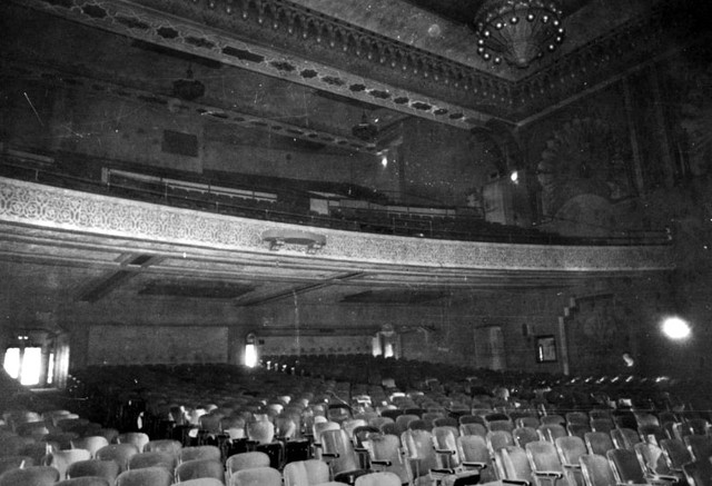 Image result for pics south central los angeles freemont movie theatre 1960
