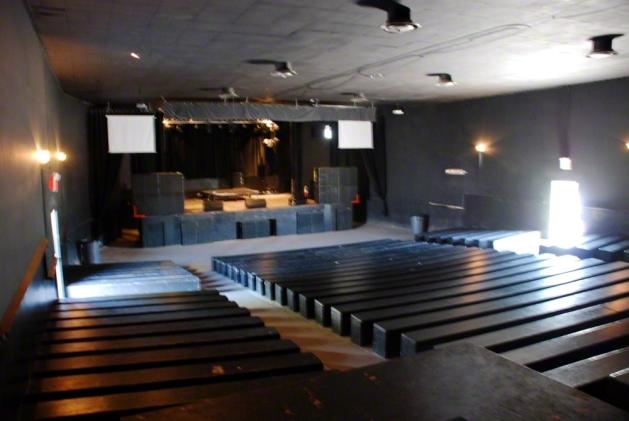 Utah Childrens Theatre In South Salt Lake UT Cinema