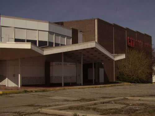Warren Cinema City In Warren Mi Cinema Treasures