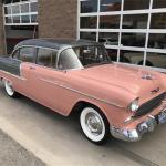 1955 Chevrolet Bel Air For Sale Classiccars Com Cc 1026223