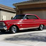 1964 Ford Falcon Futura For Sale Classiccars Com Cc 1032336