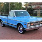 1969 Chevrolet C10 For Sale Classiccars Com Cc 1035137