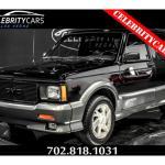 1992 Gmc Jimmy For Sale Classiccars Com Cc 1103737