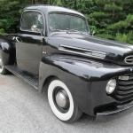 1948 Ford F1 For Sale Classiccars Com Cc 1104563