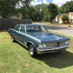 1964 Pontiac Tempest For Sale Classiccars Com Cc 1119673