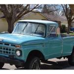 1965 Ford F250 For Sale Classiccars Com Cc 1121329