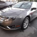 2010 Ford Fusion For Sale Classiccars Com Cc 1174987