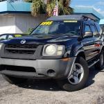 2004 Nissan Xterra For Sale Classiccars Com Cc 1179082