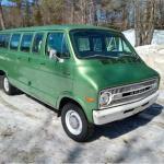 الطفل المولود قبل اوانه إقطاعي رسم Vintage Dodge Vans For Sale Psidiagnosticins Com