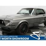 1967 Ford Mustang For Sale Classiccars Com Cc 1244152