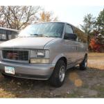 1997 Gmc Safari For Sale Classiccars Com Cc 1418767