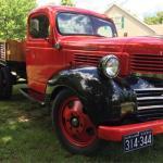 1941 Dodge Pickup For Sale Classiccars Com Cc 890180