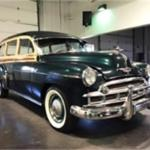 1949 Chevrolet Woody Wagon For Sale Classiccars Com Cc 942546