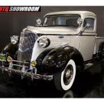 1937 Chevrolet Pickup For Sale Classiccars Com Cc 949412
