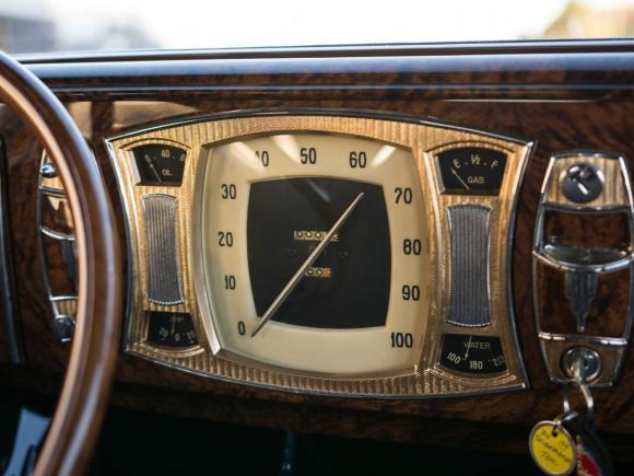 1934 Studebaker Commander for Sale   ClassicCars.com   CC ...