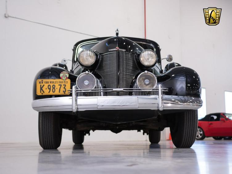 1939 Cadillac 7 Passenger Touring W/ Trunk for Sale ...