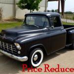 1955 Chevrolet 3100 For Sale Classiccars Com Cc 980609