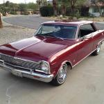 1965 Chevrolet Nova Ss For Sale Classiccars Com Cc 994689