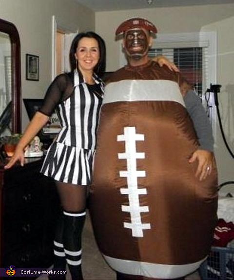 Female Halloween Costume Scary Ideas