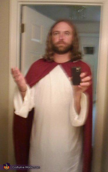 Jesus Costume Works