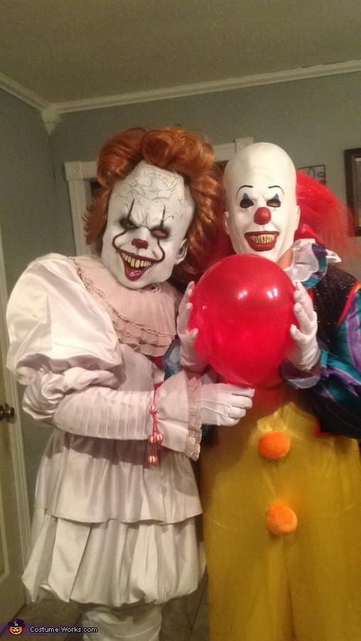 2017 Halloween Costume Ideas