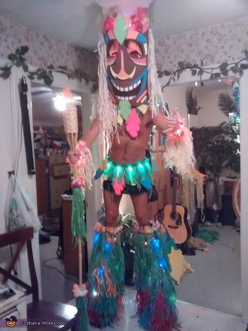 Halloween Costume Make Home Ideas